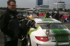 Porsche Cup / 24h Rennserie