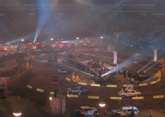 Stockcar Crash Challenge 2009 175